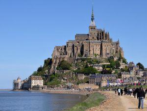 Mont Saint-Michel06