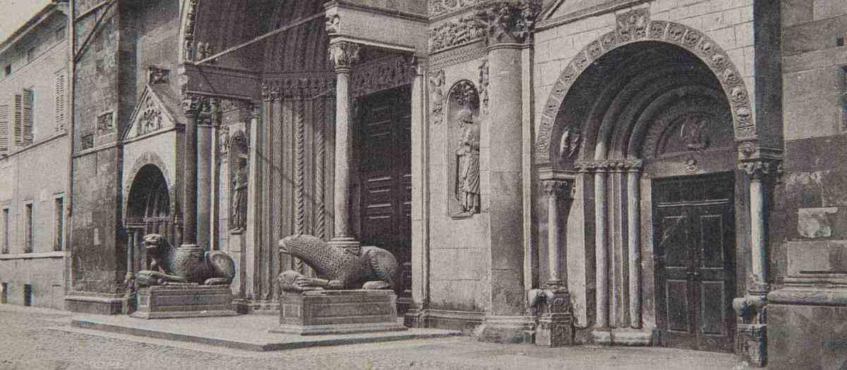 L'eresia gotica del Duomo di Fidenza