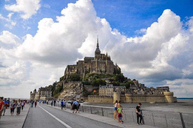 Mont Saint-Michel07