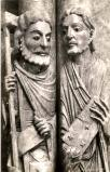 Giacomo maggiore e Giovanni
