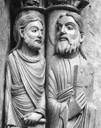 Giacomo minore e Filippo