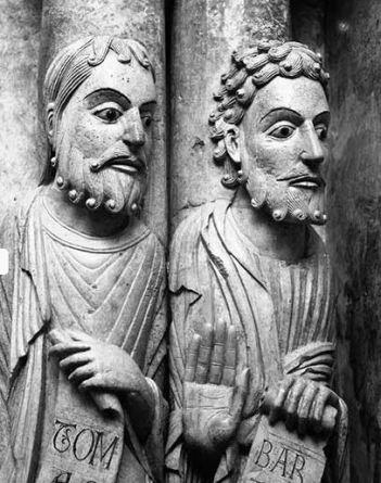Tommaso e Bartolomeo