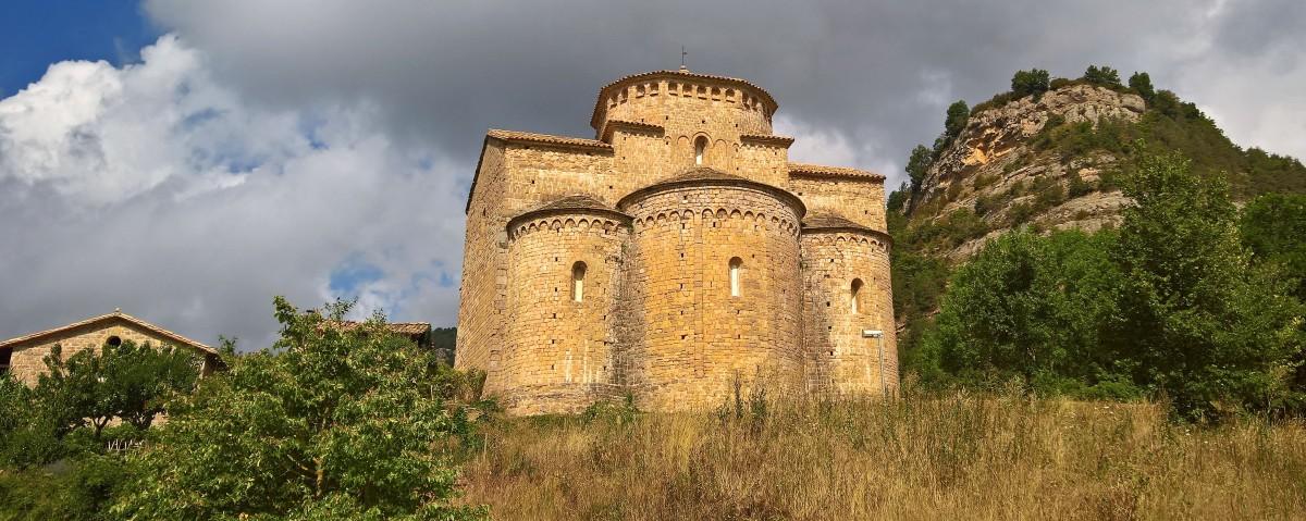 Frontanya, pietre e gente del medioevo