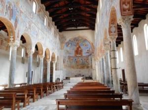 Sant'AngeloInFormisInterno1