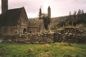 Glendalough1