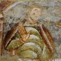 L'apostolo in dialogo con il Cristo